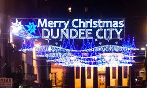 dundee night light